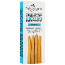 7b. Mr Organic Breadsticks