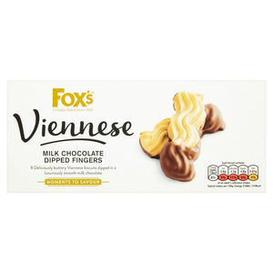 Fox's Everyday Viennese