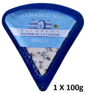 1e. Danablue Danish Blue Cheese