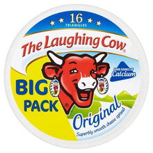 1d. Laughing Cow Spread