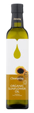 9p. Clearspring Organic Cold Pressed Oil