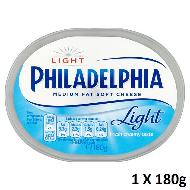 1d. Philadelphia Spreadable