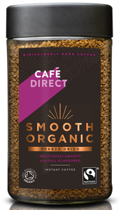 9a. Cafe Direct INSTANT Coffee