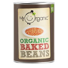 9c. Mr Organic Vegetable Cans