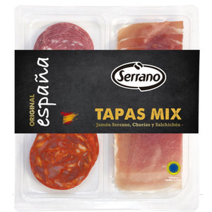 3b. Serrano Spanish Slices