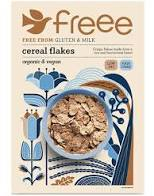 8b. Doves Farm Gluten Free Cereal