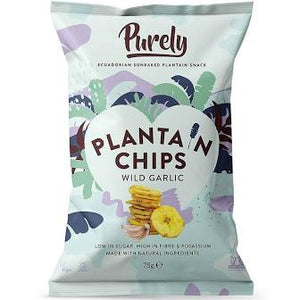 1aab [25% OFF] Purely Plantain Crisps