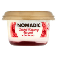2c. Nomadic Thick & Creamy Layered Yogurt