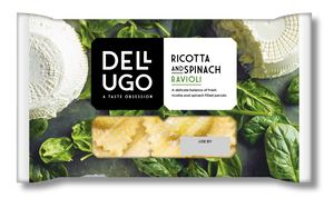 5a. Dell' Ugo Fresh Filled Pasta