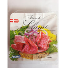 3b. Skare Danish Slices