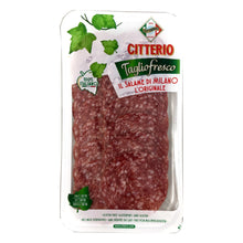3b. Citterio Italian Sliced Meat