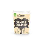 2a. The Coconut Collaborative Custard