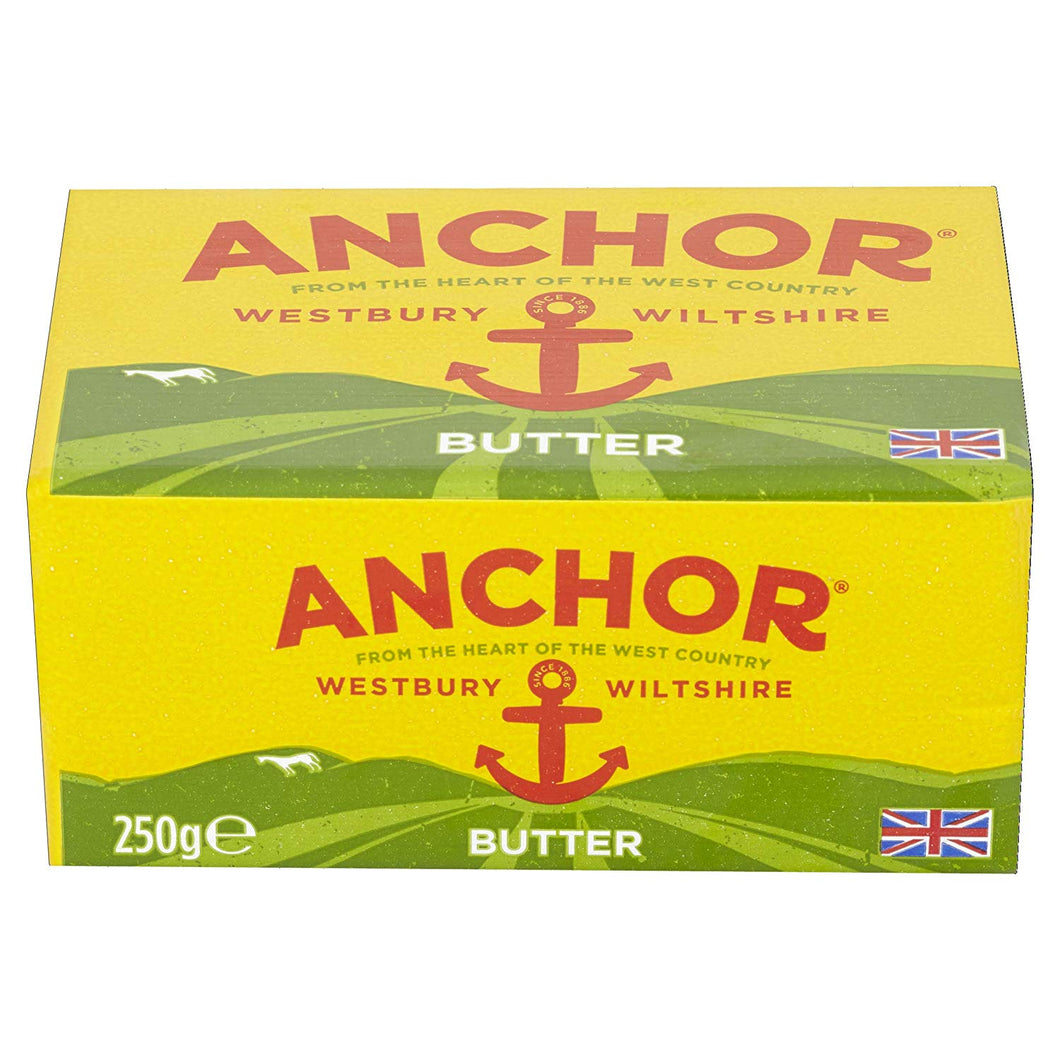 1a. Anchor Butter