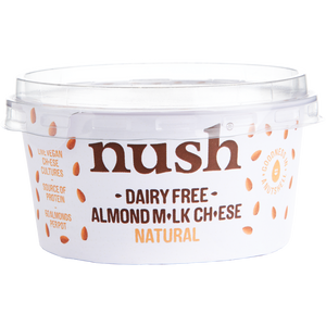 Nush Almond Milk Cheese Spread
