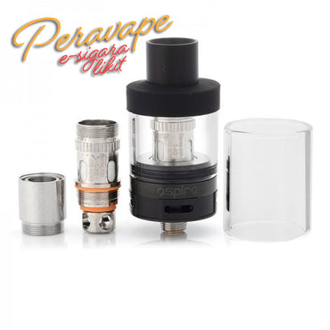 Aspire Atlantis Evo 4ml Elektronik Sigara Atomizeri