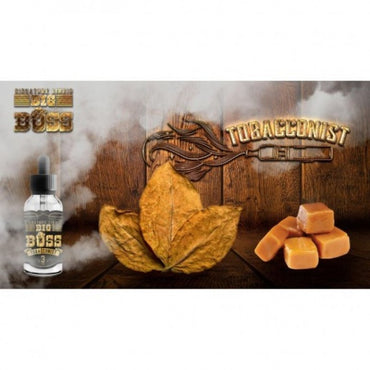 Big Boss - Tobacconist 30ml