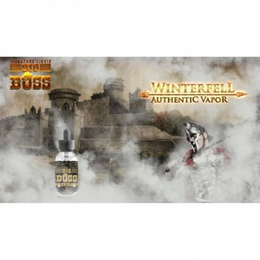 Big Boss - Winterfell 30ml