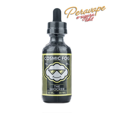Cosmic Fog The Shocker 60 Ml e-Likit