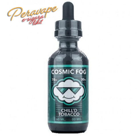 Cosmic Fog Chill'd Tobacco 60 Ml e-Likit