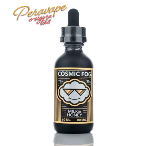 Cosmic Fog Mılk Honey 60 Ml e-Likit