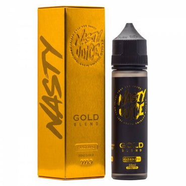 Nasty Juice - Gold Tobacco Series 60 Ml Premium Likit