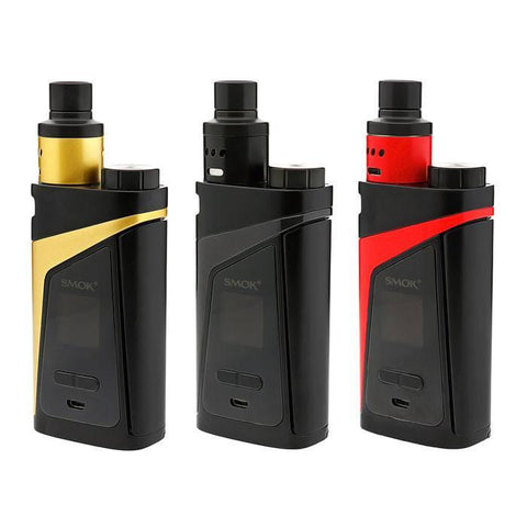 Smok Skyhook Rdta Box Elektronik Sigara Kit 220 Watt