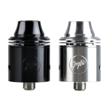 Wismec Indestructible Rda Elektronik Sigara Atomizer