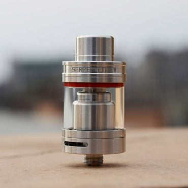 Wotofo Serpent Mini Rta Elektronik Sigara Atomizer