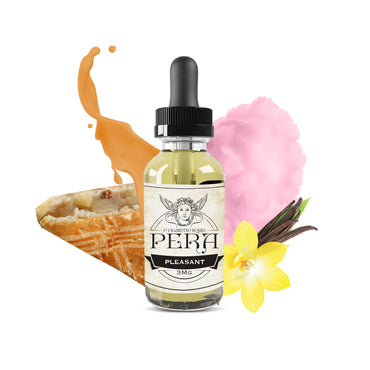 Pera Liquid Pleasant Likit. 30ML