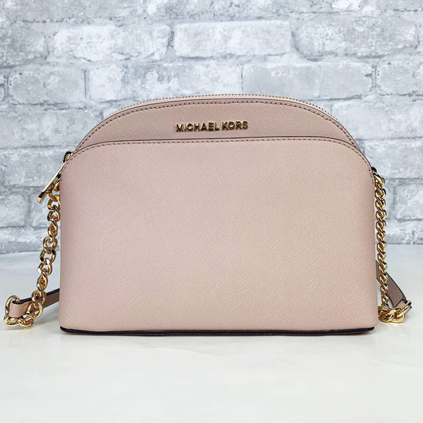 cfe1ea8bc0be0c Crossbody Ballet Michael Kors Jet Set Travel Medium Dome Crossbody  35S9GTVC2L 192877383017 ...