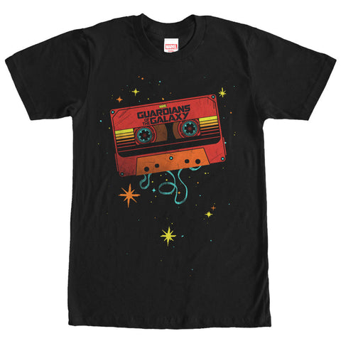 T-Shirt Awesome Mix Gardiens de la Galaxie Homme - Make It Pop - Boutique