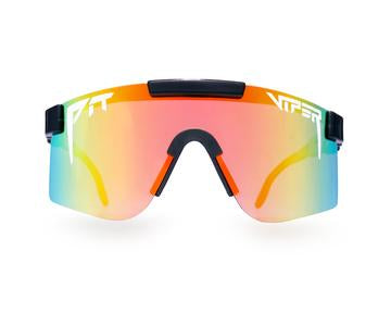 3990dcd4c5 The Mystery Polarized. Pit Viper Sunglasses. The Mystery Polarized