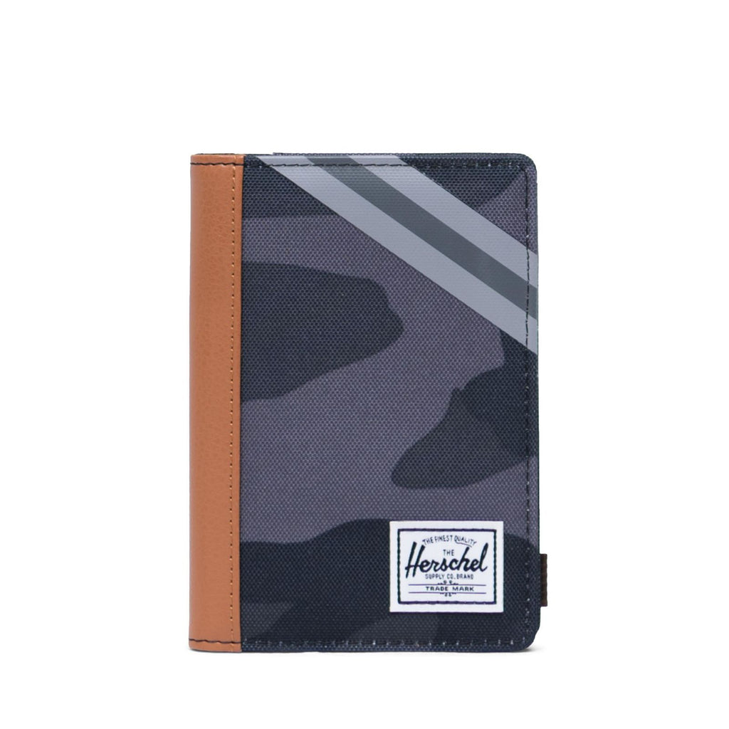 Herschel Raynor Passport Holder RFID