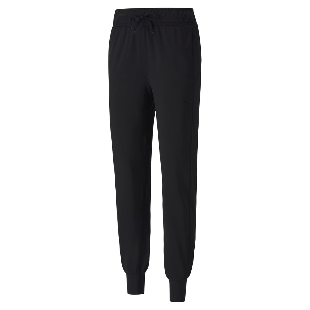 StudIo KnIt Pant Puma Black