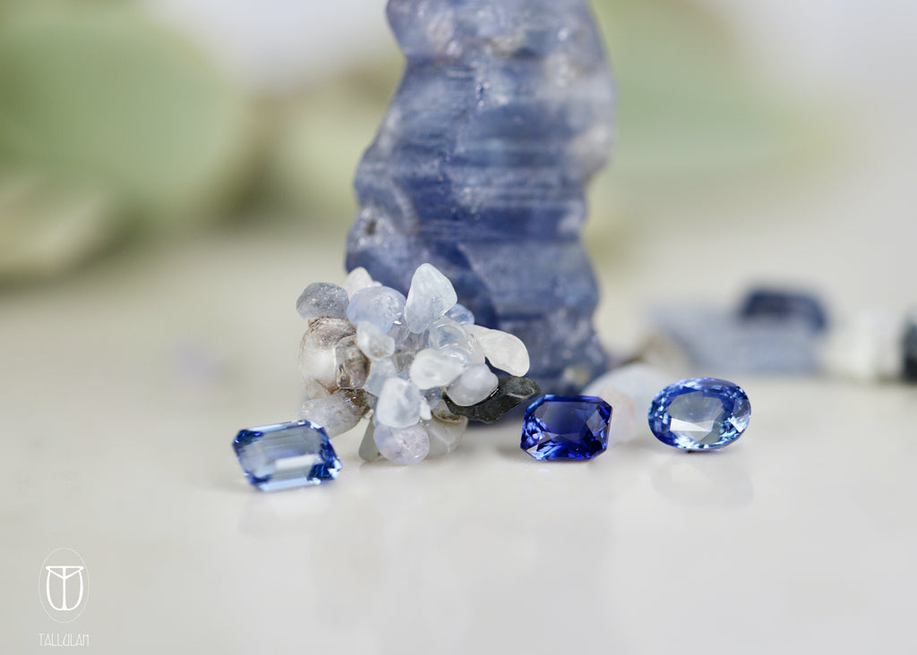 Blue Gemstones - What's the Best One for You?