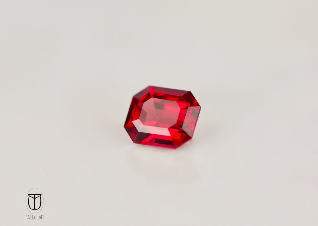 Vietnamese Red spinel