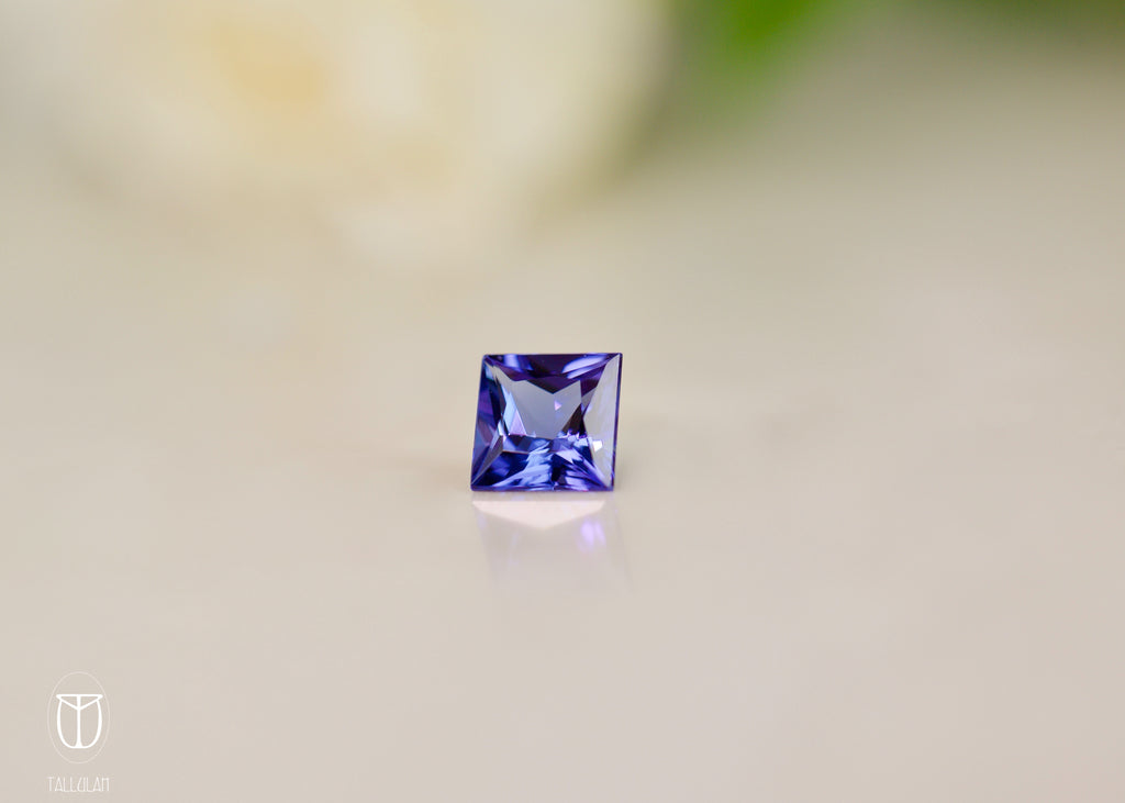TANZANITE PRINCESS