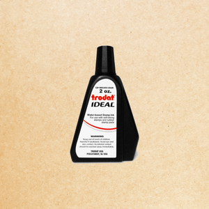 Trodat IDEAL Replacement Ink 2oz