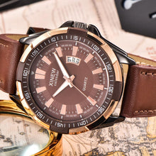 Load image into Gallery viewer, Luxury Aviatorite Automatic Mechanical Watch - The Fine Man Shop