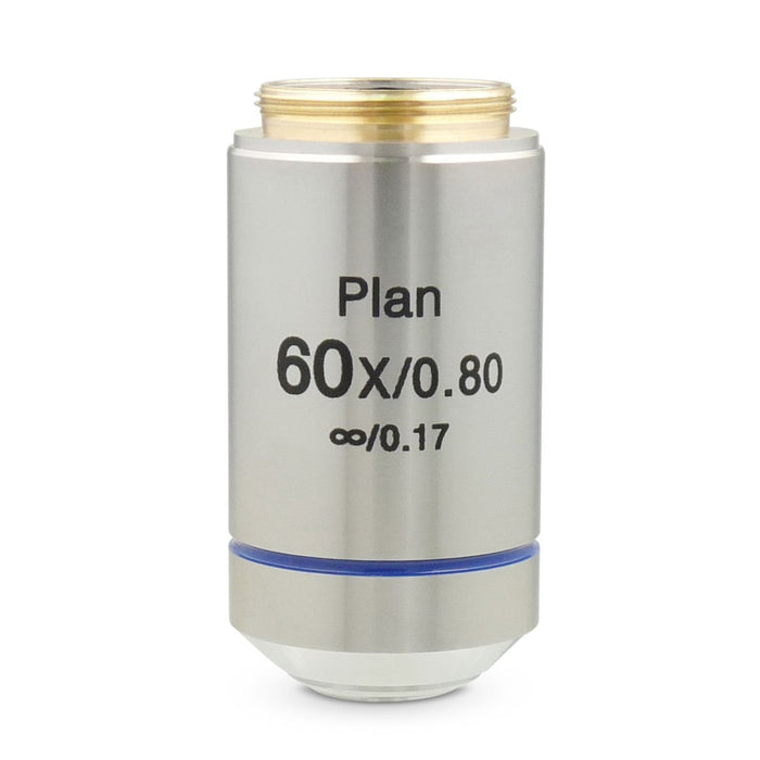 60X (DRY) Infinity Corrected Plan Microscope Objective Lens