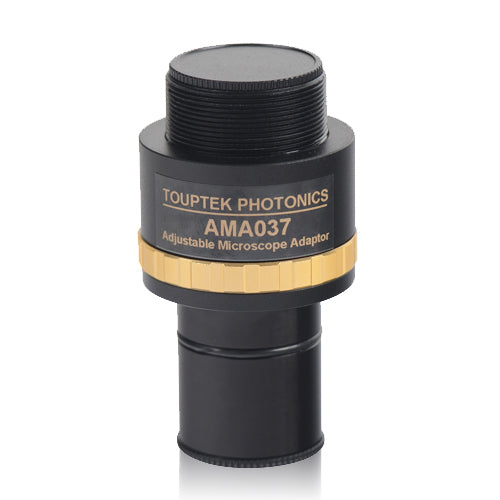 ToupTek Eyepiece Tube C-Mount Adapter