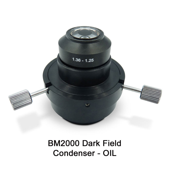 Optico BM2000 Dark Field Microscope