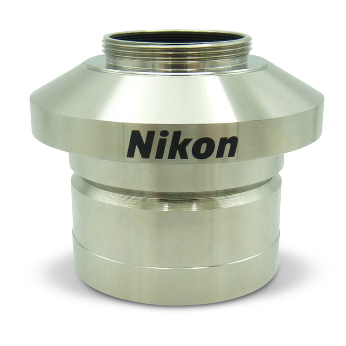 NIKON Y-T TUBE C-MOUNT ADAPTOR A