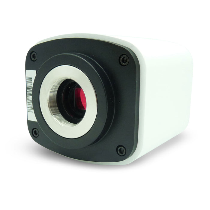 Luminoptic HD Camera with Measurement System & Auto Focusing