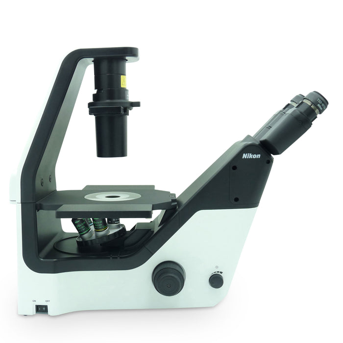 Nikon Eclipse Ts2 Inverted Biological Microscope