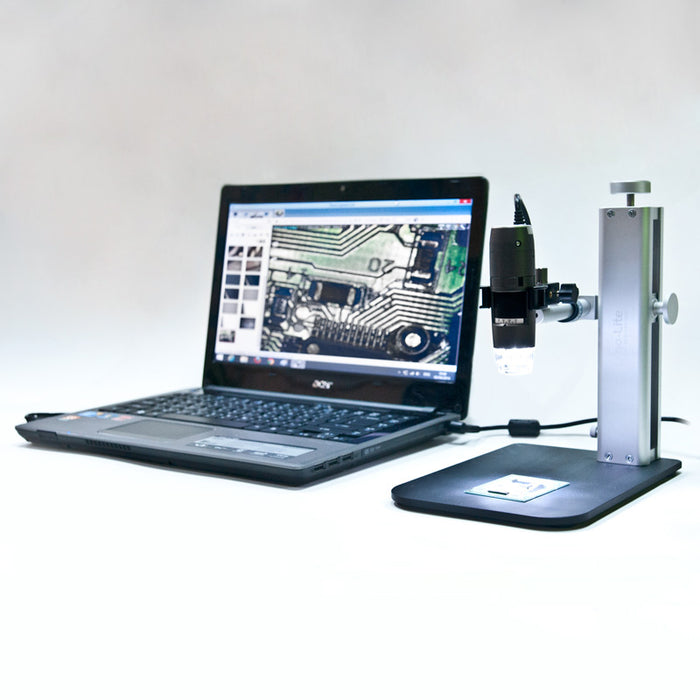 RK-10A Benchtop Stand with Fine Focusing