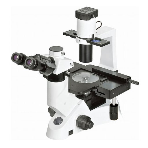Optico ANIB-100-LED Inverted Biological Microscope