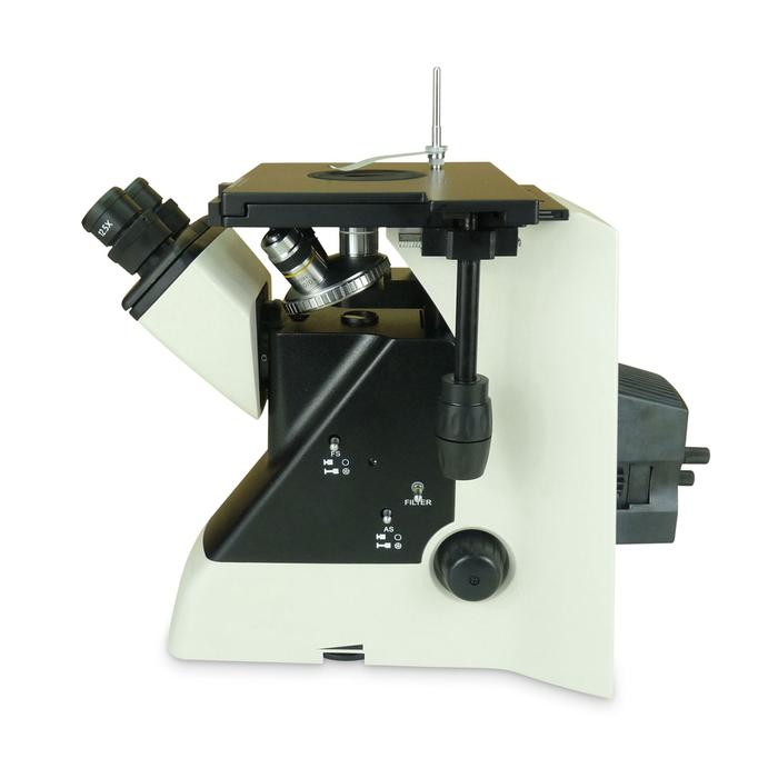 Optico MR2100 Inverted Metallurgical Microscope