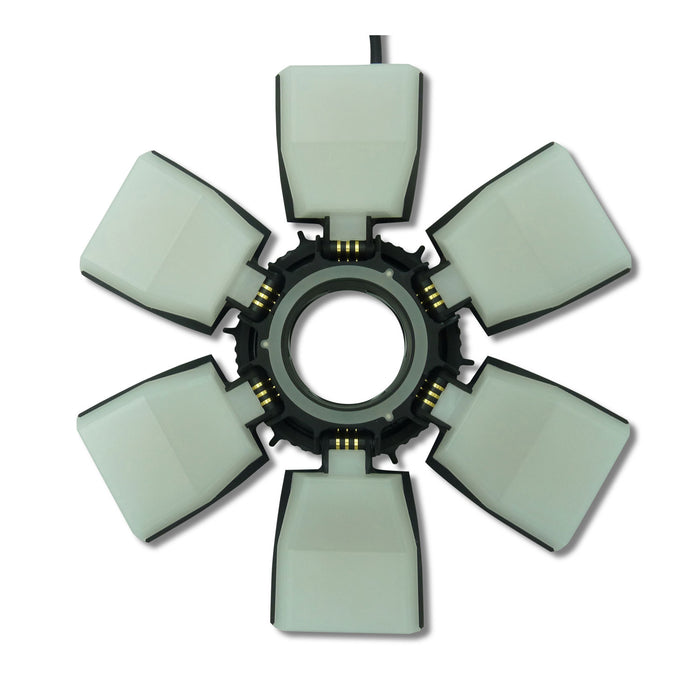 Promicra Sunflower LED Illuminator