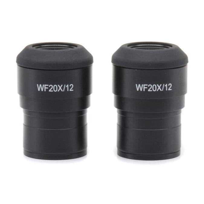 20X Eyepieces for ASZ Series Stereo Microscopes (Pair of)
